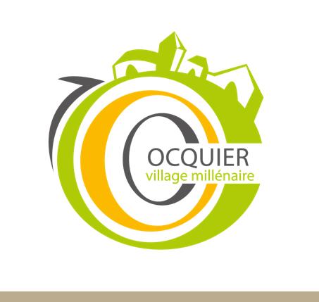 Logo du villge d'Ocquier